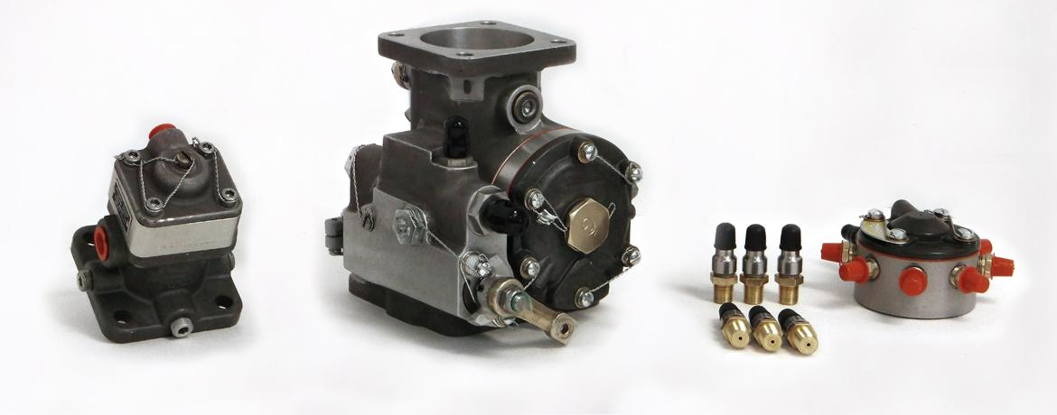 Lycoming Fuel Injection Systems | D & G Supply